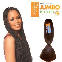 """Jumbo Braids 24"""""""