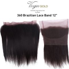 360 Brazilian Lace Band 12