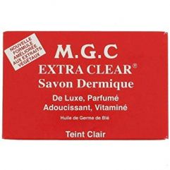 Extra Clear Dermic Soap
