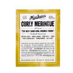 Curly Meringue