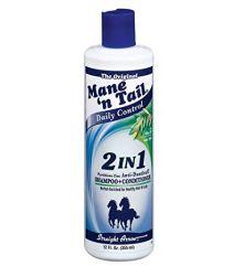 2 in 1 Shampoo & Conditioner, 355 ml