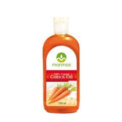 100% Natural Carrot Oil, 150 ml