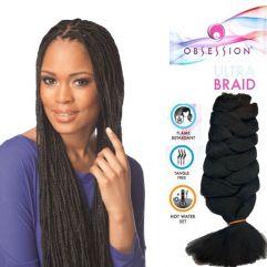 Obsession Ultra Braid