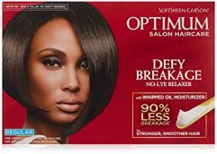 Anti-Breakage No-Lye Relaxer