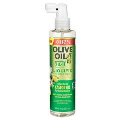Olive Oil Fix-It Liquifix Spritz Gel, 200 ml