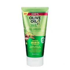 Olive Oil Fix-It No-Grease Creme Styler, 150 ml