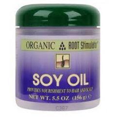 Soy Oil, 156 g