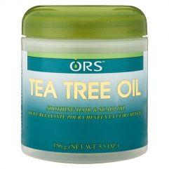 Tea Tree Oil, 156 g