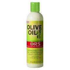 Olive Oil Oil Moisturizing Hair Lotion