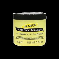 Hair Food Formula, 150 g