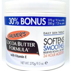 Cocoa Butter Formula Original Solid Jar