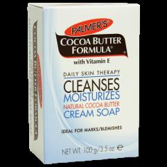 Cocoa Butter Formula Soap, 133 g