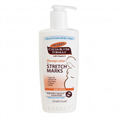 Cocoa Butter Formula Massage Lotion for Stretch Marks, 250 ml