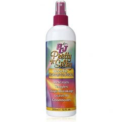Wet-n-EZ Detangling Spray, 355 ml