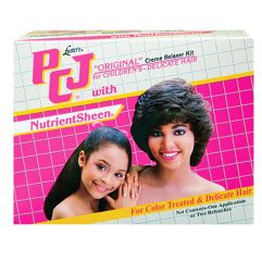 """Original"" Creme Relaxer Kit for Children"