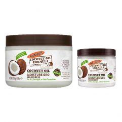 Coconut Oil Formula Moisture Gro