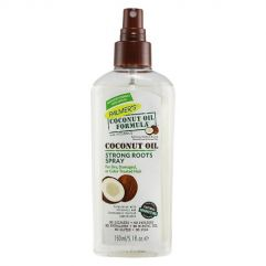 Coconut Oil Formula Strong Roots Spray, 150 ml