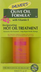 Invigorating Hot Oil Treatment, 60ml