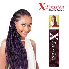 X-Pression Ultra Braid
