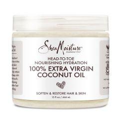 100% Extra Virgin Coconut Oil, 444 ml