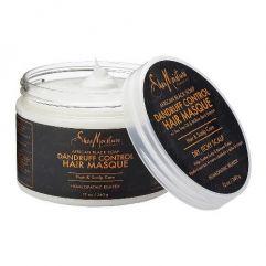 African Black Soap Dandruff Hair Masque (340 g)