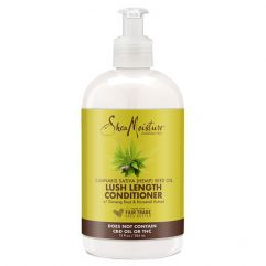 Cannabis Sativa Lush Length Conditioner (384 ml)