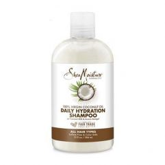 Coconut Daily Hydration Shampoo (384 ml)