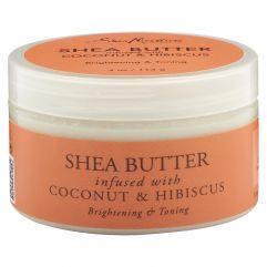 Shea Butter, 113 g