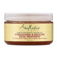 Strengthen & Restore Edge Treatment