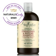 Strengthen & Restore Shampoo (384 ml)