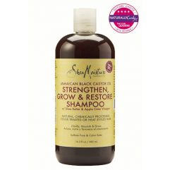 Strengthen Grow & Restore Shampoo (384 ml)