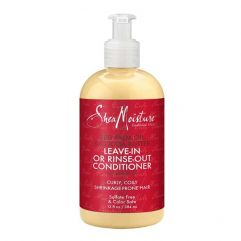 Leave-In Or Rinse Out Conditioner (384 ml)