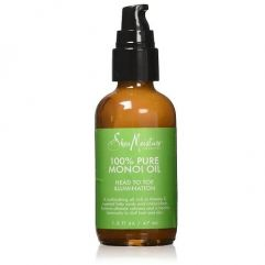100% Pure Monoi Oil, 50 ml