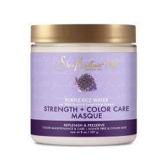 Strength Plus Color Care Masque, 227 g