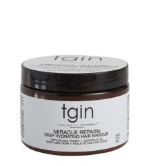 Miracle Repairx Deep Hydrating Hair Mask, 340 g