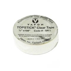 Topstick Clear Extensions Tape SR1/2