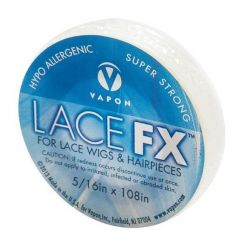 Lace FX Extensions Tape FXR 1/2