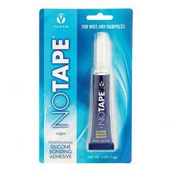 No Tape Silicone Bonding Adhesive 3.5g, Tube