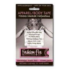Fashion Fix Apparel Body Tape