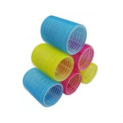 Self-Gripping Velcro Rollers