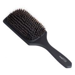 Paddle Brush w/ Nylon and Boar Bristles