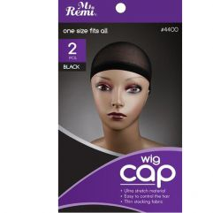 Wig Cap 2pk