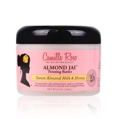 Almond Jai Twisting Butter, 240 ml