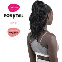 """Feme Pony Wrap - Swish (48cm - 19"""")"""
