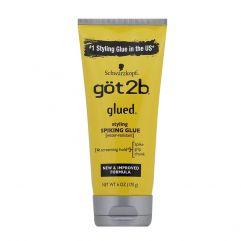 got2b glued styling spiking glue, 170g